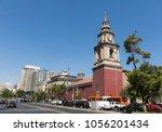 Santiago De Chile  Chile  ...