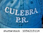 culebra beach puerto rico | Shutterstock . vector #1056215114