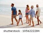 Multi Generation Family On...