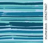 abstract brush pattern.... | Shutterstock .eps vector #1056274667