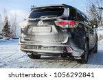 saint petersburg  russia  ... | Shutterstock . vector #1056292841