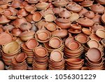 Large Number Of Pottery Sold I...