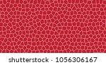 abstract  circle  logo design... | Shutterstock .eps vector #1056306167