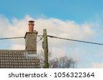 bluntisham  cambridgeshire  uk  ... | Shutterstock . vector #1056322364