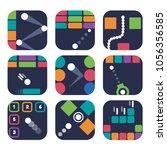 app icon templates for trendy ...