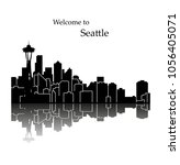Seattle  Washington   City...