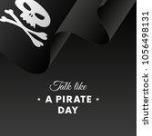 international talk like a...   Shutterstock .eps vector #1056498131