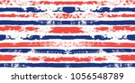 blue and red lines seamless... | Shutterstock .eps vector #1056548789