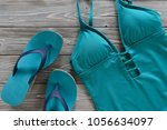 womens clothing  accessories ... | Shutterstock . vector #1056634097