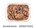 buckwheat and mushrooms dietary ...