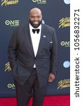 Small photo of Micah Lee attends the 33rd Annual Stellar Gospel Music Awards at the Orleans Arena on March 24th, 2018 in Las Vegas, Nevada - USA