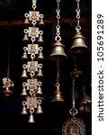 Ancient Temple Bells