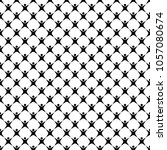 people network seamless pattern.... | Shutterstock .eps vector #1057080674