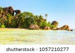 national park boulder... | Shutterstock . vector #1057210277