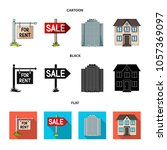 Signs Of Sale And Rent  A...