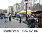 netherlands utrecht june 2016... | Shutterstock . vector #1057464107