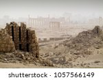Palmyra  Syria  The Pearl Of...