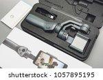 kaunas  lithuania   march 30 ...   Shutterstock . vector #1057895195