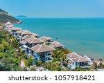 danang  vietnam   march 24 ... | Shutterstock . vector #1057918421