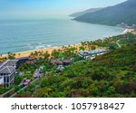 danang  vietnam   march 24 ... | Shutterstock . vector #1057918427