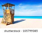 Formentera Llevant Beach...