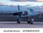 cosford  shropshire  uk   march ... | Shutterstock . vector #1058003345