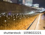 dongdaemun  seoul south korea   ... | Shutterstock . vector #1058022221