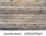 dark wood texture background... | Shutterstock . vector #1058149664