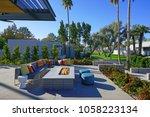 scottsdale  az  23 feb 2018 ... | Shutterstock . vector #1058223134