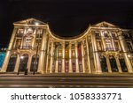 Royal Theater The Hague  The...