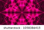 abstract background with vj... | Shutterstock . vector #1058386415