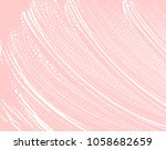 natural soap texture. admirable ... | Shutterstock .eps vector #1058682659