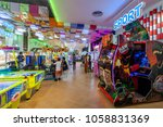 bangkok  thailand   dec 9  ... | Shutterstock . vector #1058831369