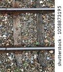 Small photo of Old Rail Rail