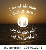 vector hand drawn travel... | Shutterstock .eps vector #1059013241