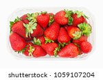 Large Ripe Strawberries From...