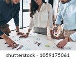 ... | Shutterstock . vector #1059175061