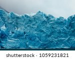 icy wilderness views as seen... | Shutterstock . vector #1059231821