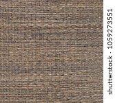 abstract decorative wooden... | Shutterstock . vector #1059273551