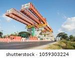 nakorn ratchasima thailand  ... | Shutterstock . vector #1059303224
