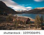Saddlebag Lake Resort Sits...