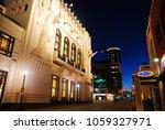 ft. worth  tx  usa november 4 ... | Shutterstock . vector #1059327971
