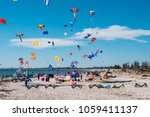adelaide  australia   march 31  ... | Shutterstock . vector #1059411137