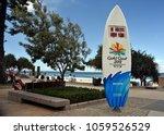 surfers paradise  australia  ... | Shutterstock . vector #1059526529