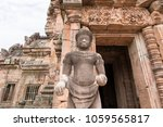 The Khmer Temple Ruins Of...