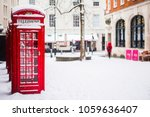 London Red Telephone Boxes ...