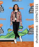 breanna yde at the nickelodeon... | Shutterstock . vector #1059671321