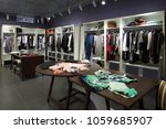 luxury and fashionable brand... | Shutterstock . vector #1059685907