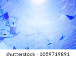 Abstract Background Polygonal....