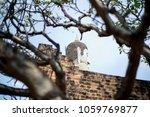 cultural history in ayutthaya | Shutterstock . vector #1059769877